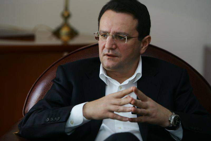 Romania appoints former head of home intelligence as ambassador to USA