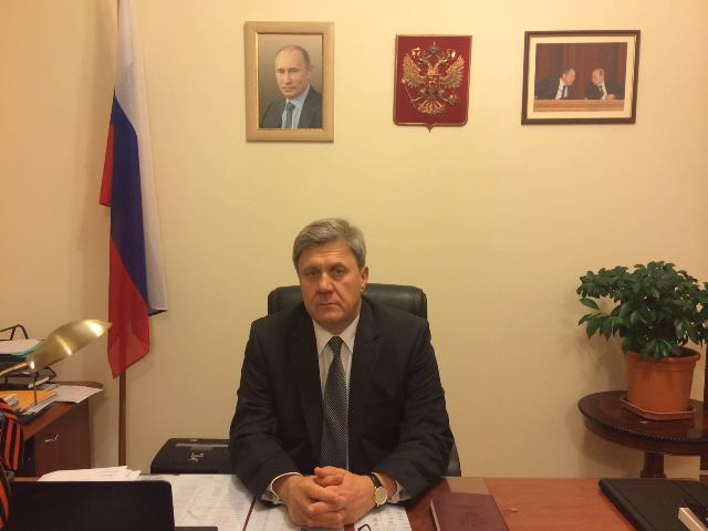 Our job is to prevent Greater Albania, Russian ambassador to Tirana says