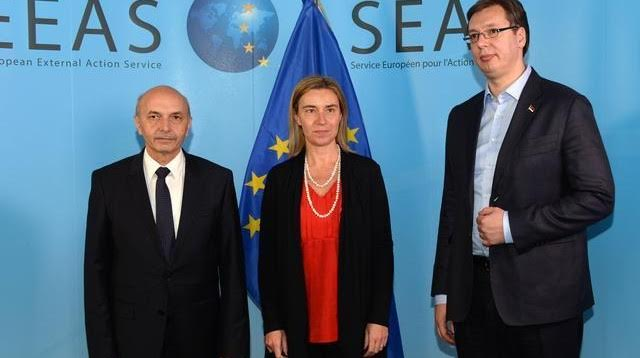 Talks between Kosovo and Serbia end without any agreement