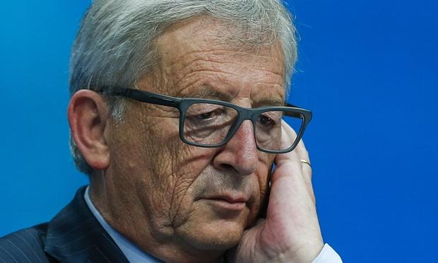 Greek Gov't deconstructs Juncker's statements