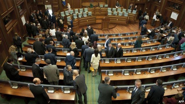 Kosovo: Debates for the new parliamentary elections return