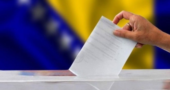 OSCE/ODIHR presented report on general elections