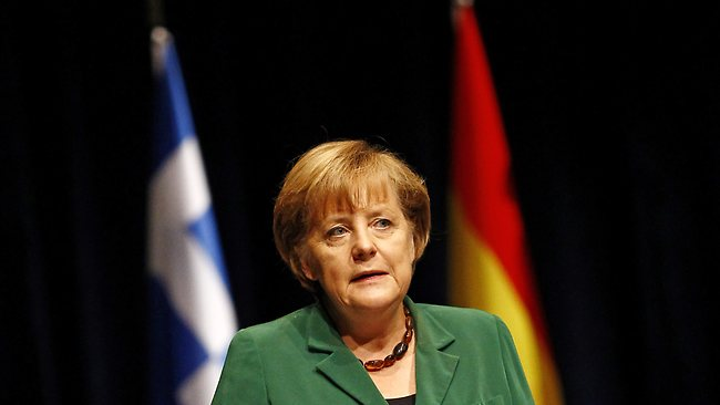 Merkel: There must be a final solution on Saturday