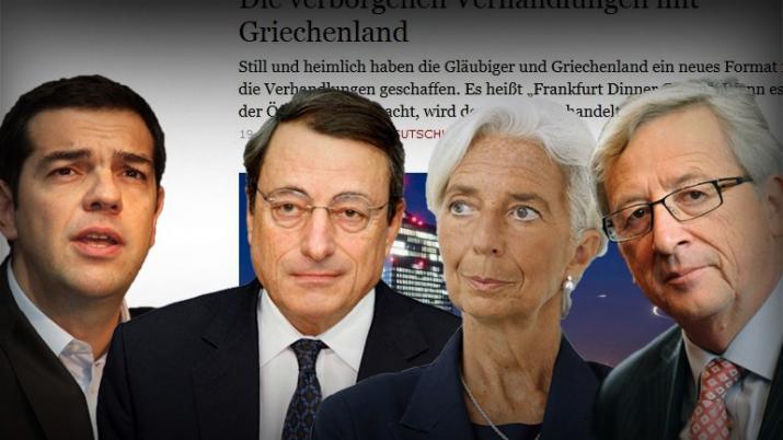 Greek bailout deal in doubt