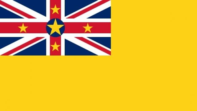 Niue recognizes Kosovo's independence