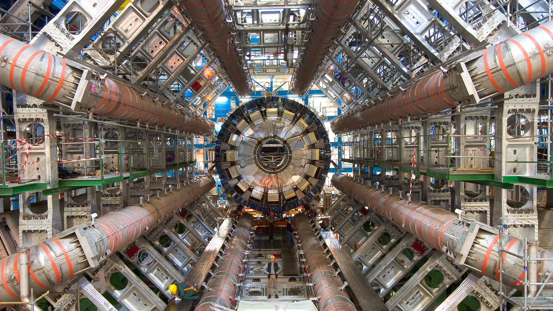 Romania to send 500 researchers to CERN following acceptance as a full member