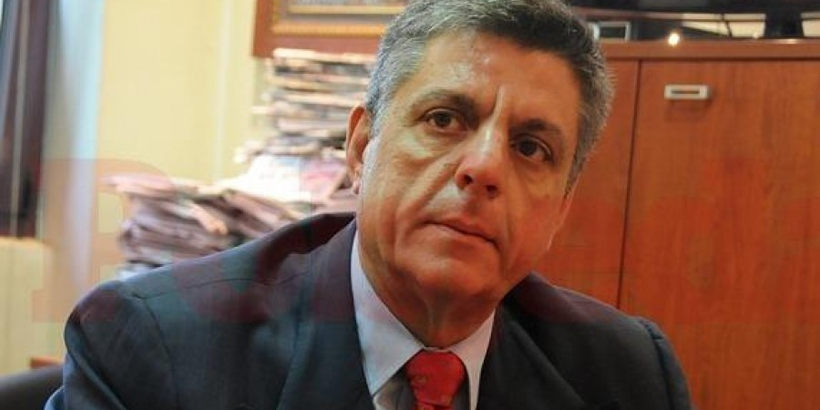 Greek Ambassador in Cyprus certain of a deal with EU and IMF