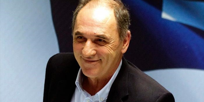 Stathakis to the BBC: Greece has been saved