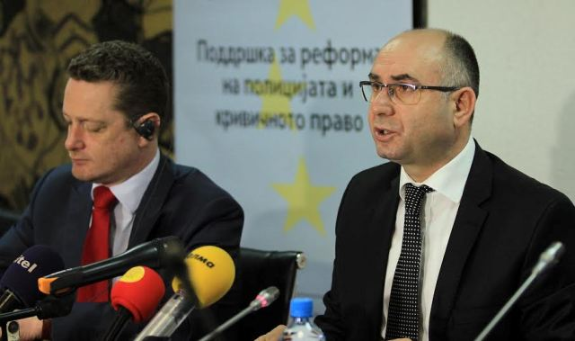 There's no need for an international investigation on Kumanovo, FYROM's Interior minister says