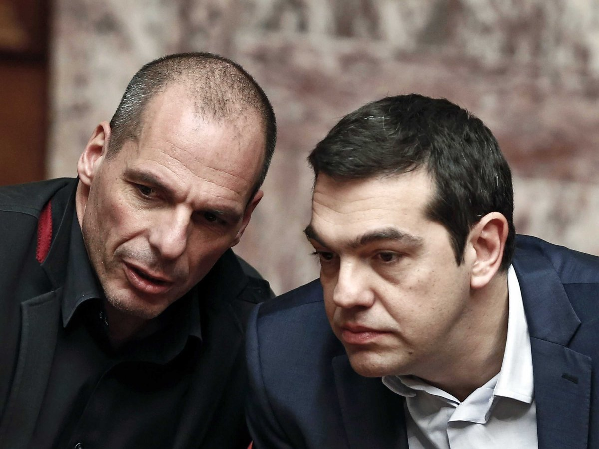 Tsipras in Brussels for last-minute Greek bailout deal