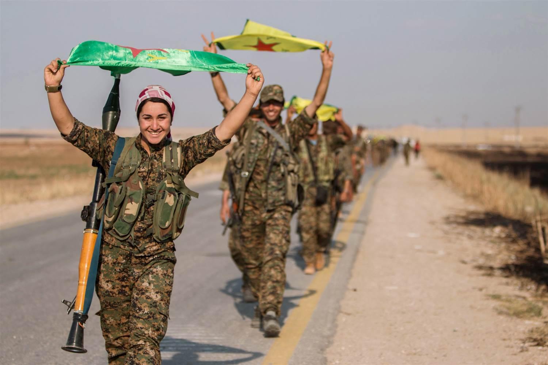 Ankara troubled with latest Kurdish wins in Syria