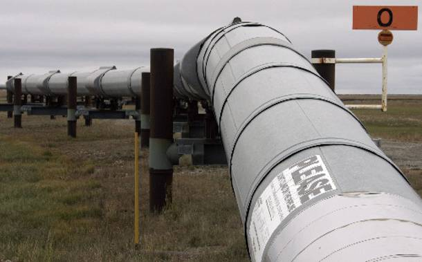 Moscow is ready to resume talks on the Burgas-Alexandroupolis gas pipeline
