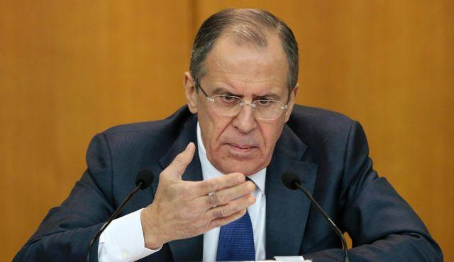 Lavrov: Resolution on Srebrenica unacceptable