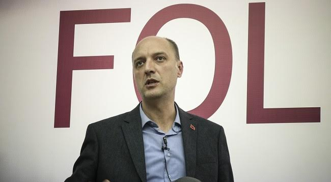 Special Tribunal threatens Kosovo's sovereignty, Self Determination leader says