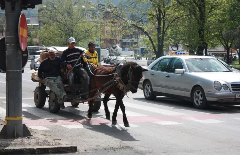 FYROM ranks last in international reports, citizens react