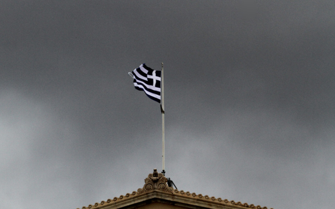 Greek bailout talks collapse