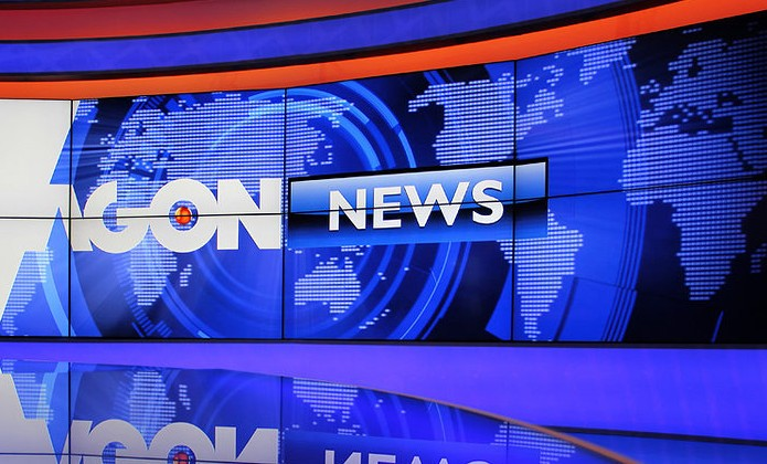 Albanian government seizes Agon television network and other Italian businesses