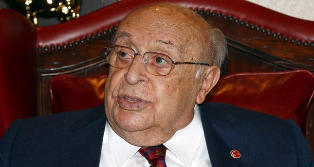 Former president and prime minister of Turkey Süleyman Demirel passed away