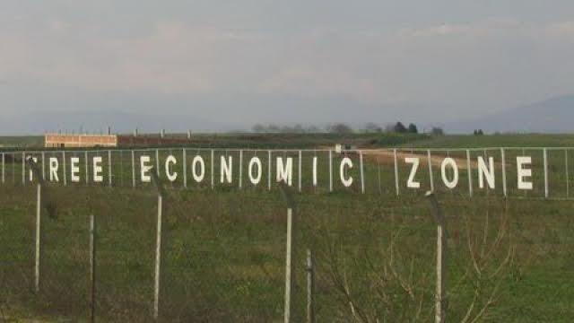 Free economic zones have a weak impact in the economy of Kosovo
