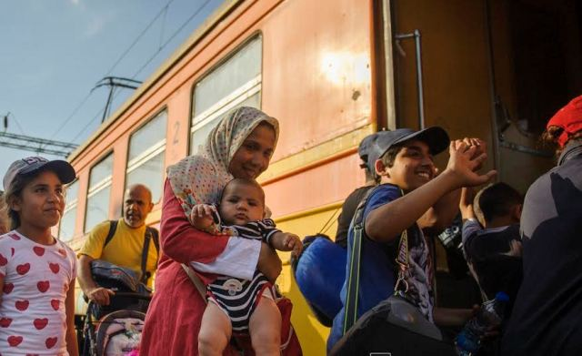 FYROM relaxes measures for foreign emigrants