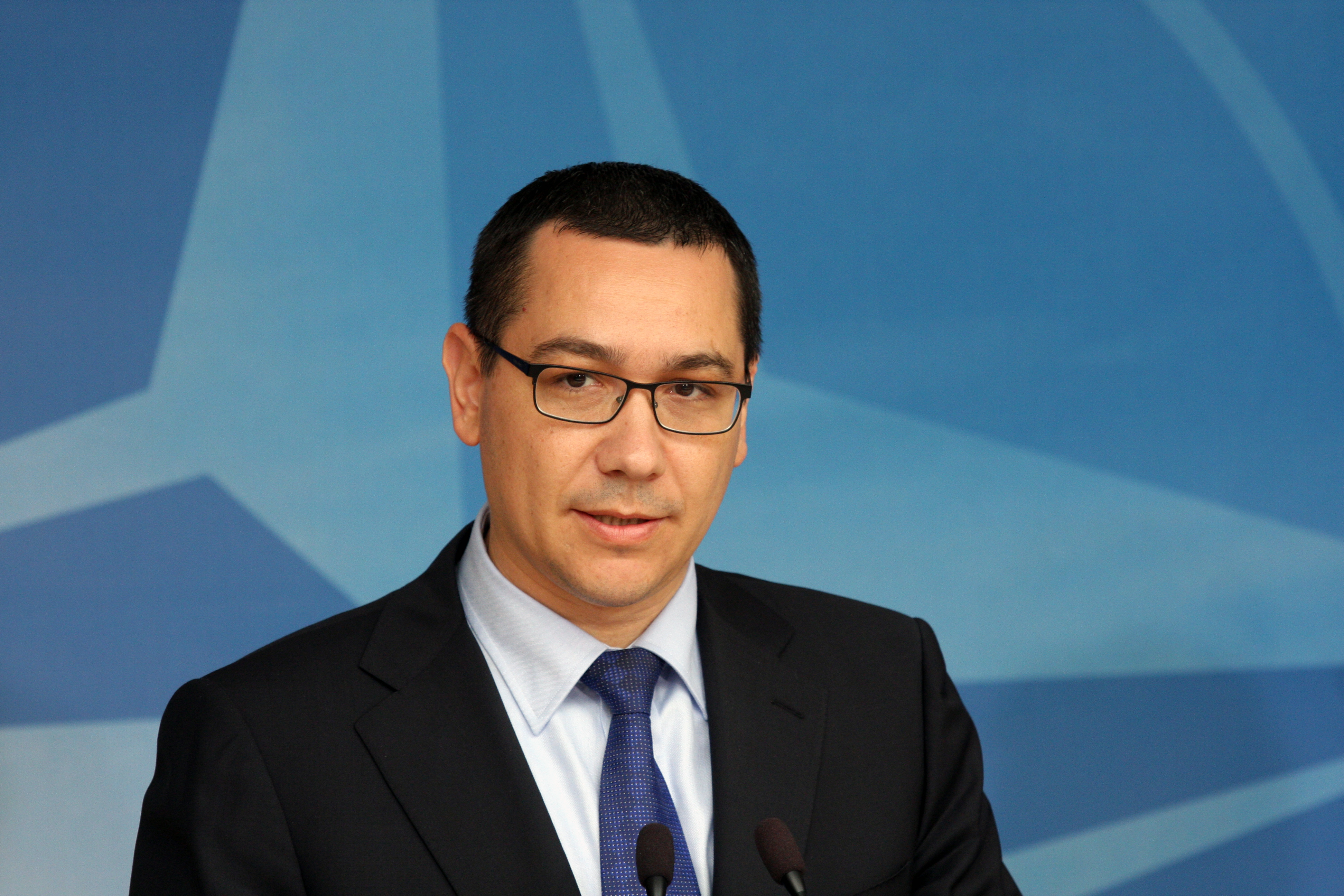 Romanian PM undergoes knee surgery in Istanbul clinic