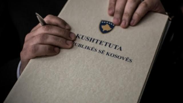 Kosovo celebrates the 7th anniversary of the Constitution