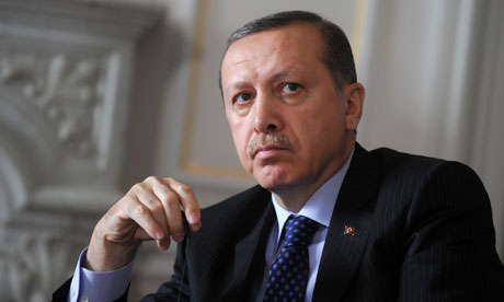 Erdogan to give mandate for the formation of a coalition government