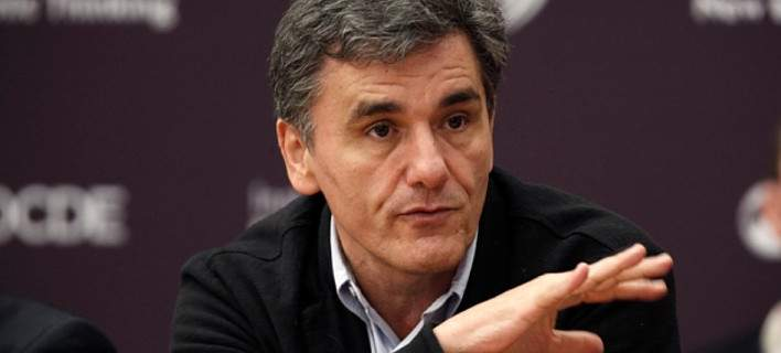 Tsakalotos: There was no rupture – our interlocutors did not have a mandate to negotiate