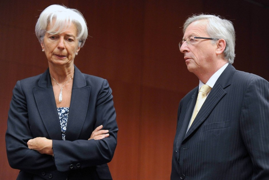 FAS: IMF says no to compromise on pensions