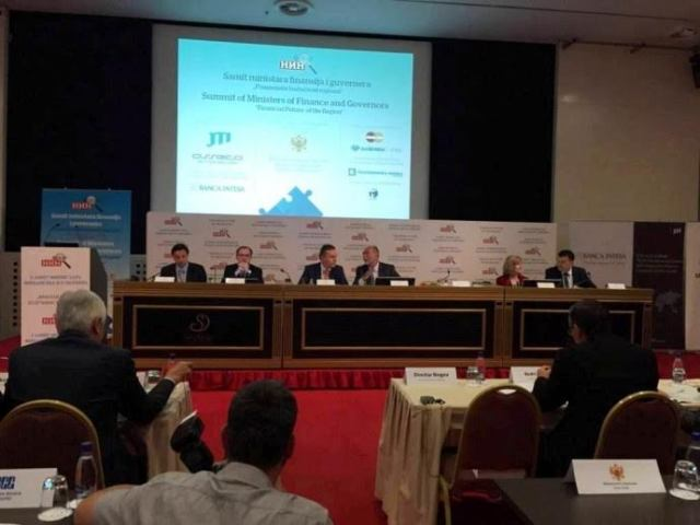 Kosovo economy has performed relatively well, says Finance minister
