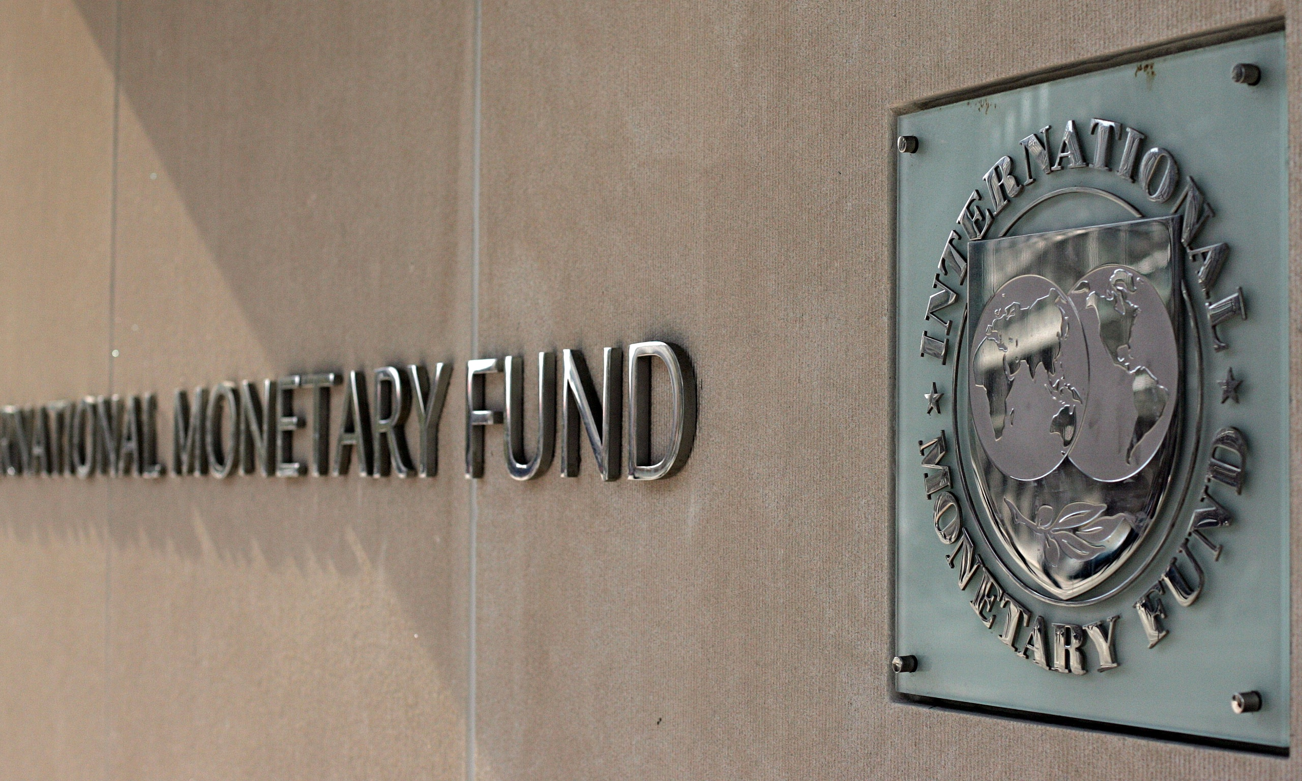 IMF leaves the negotiations