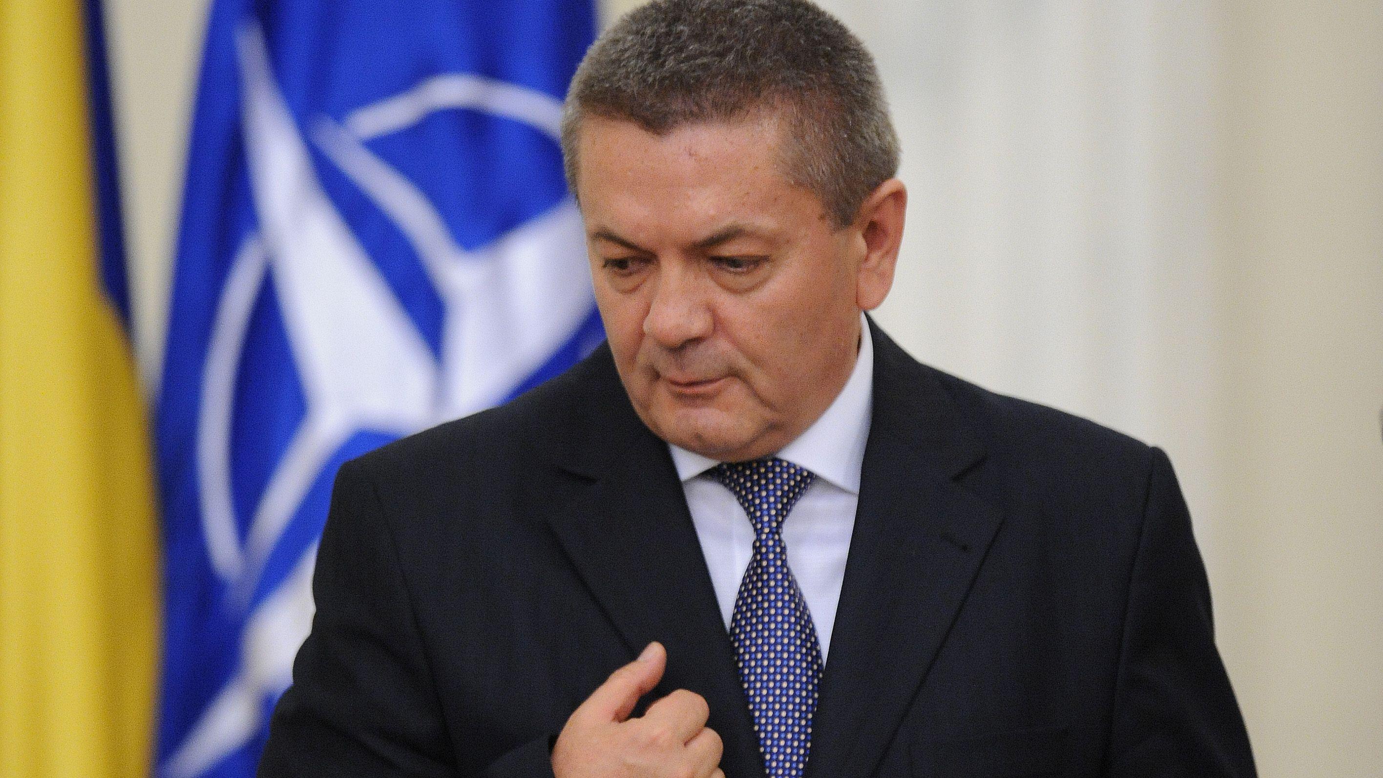 Romanian Transport minister resigns after shocking statements on Diaspora