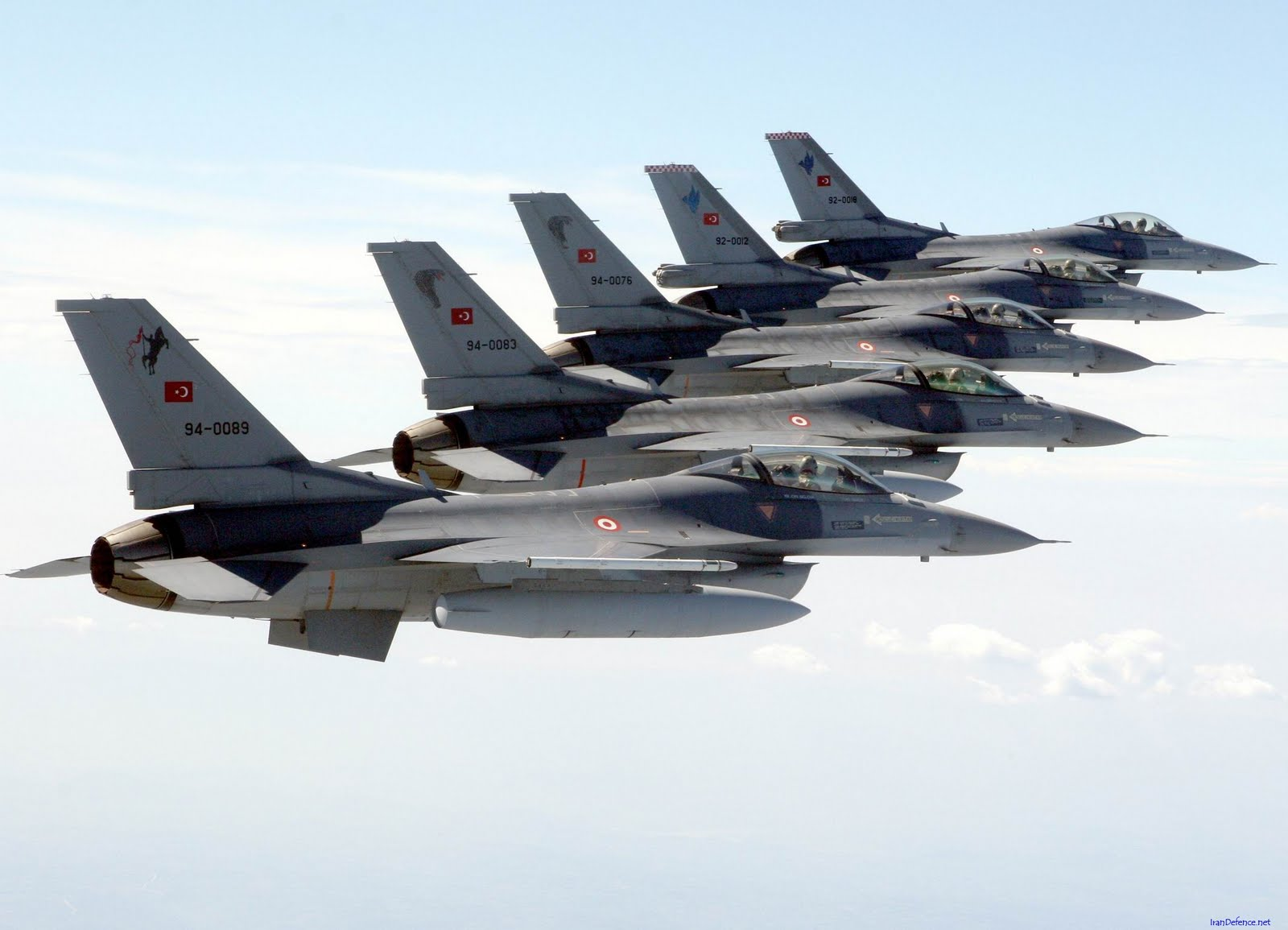 Cyprus denounces new Turkish violations of FIR