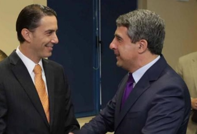 Borissov: Bulgaria strongly committed to gas interconnectors, especially with Greece