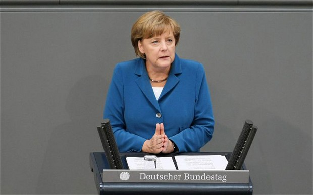 Bloomberg: Germany examines a 'tiered' agreement with Greece