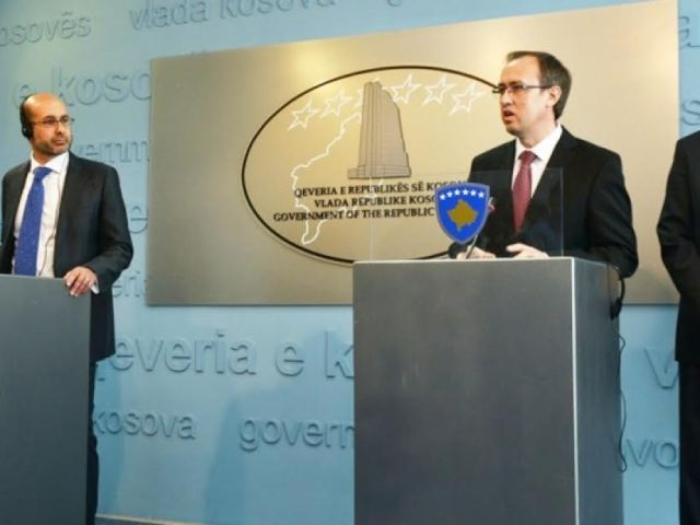 Kosovo continues to increase its foreign debt