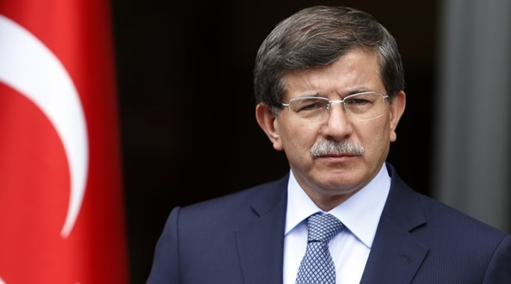 Davutoglu is examining the possibility of a coalition government