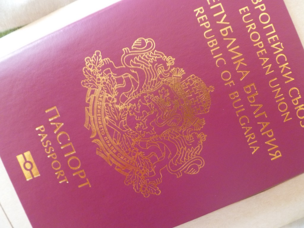 Bulgarian citizenship granted to close to 3000 people since beginning of 2015