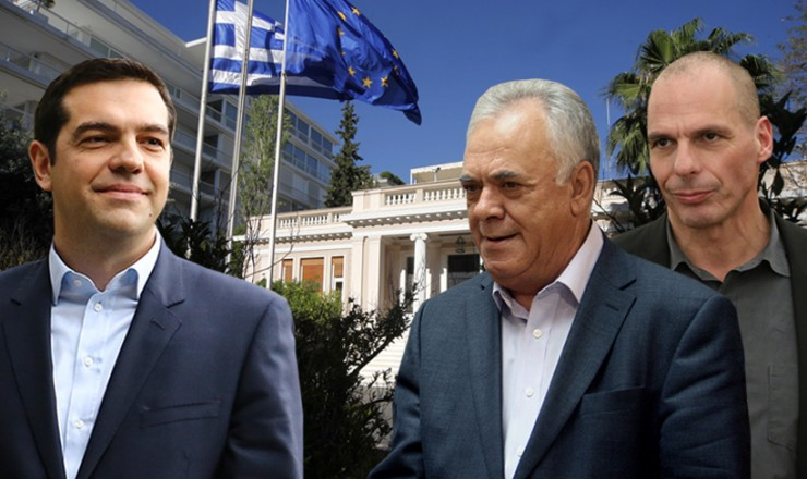 Greece sends fresh list of proposals to creditors