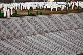 Unease in Serbia over British Srebrenica initiative