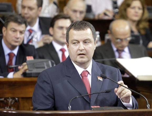 Five EU members under pressure to recognize Kosovo
