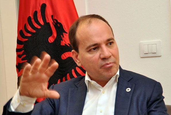 EU donors' conference on the Balkan, proposes the President of Albania