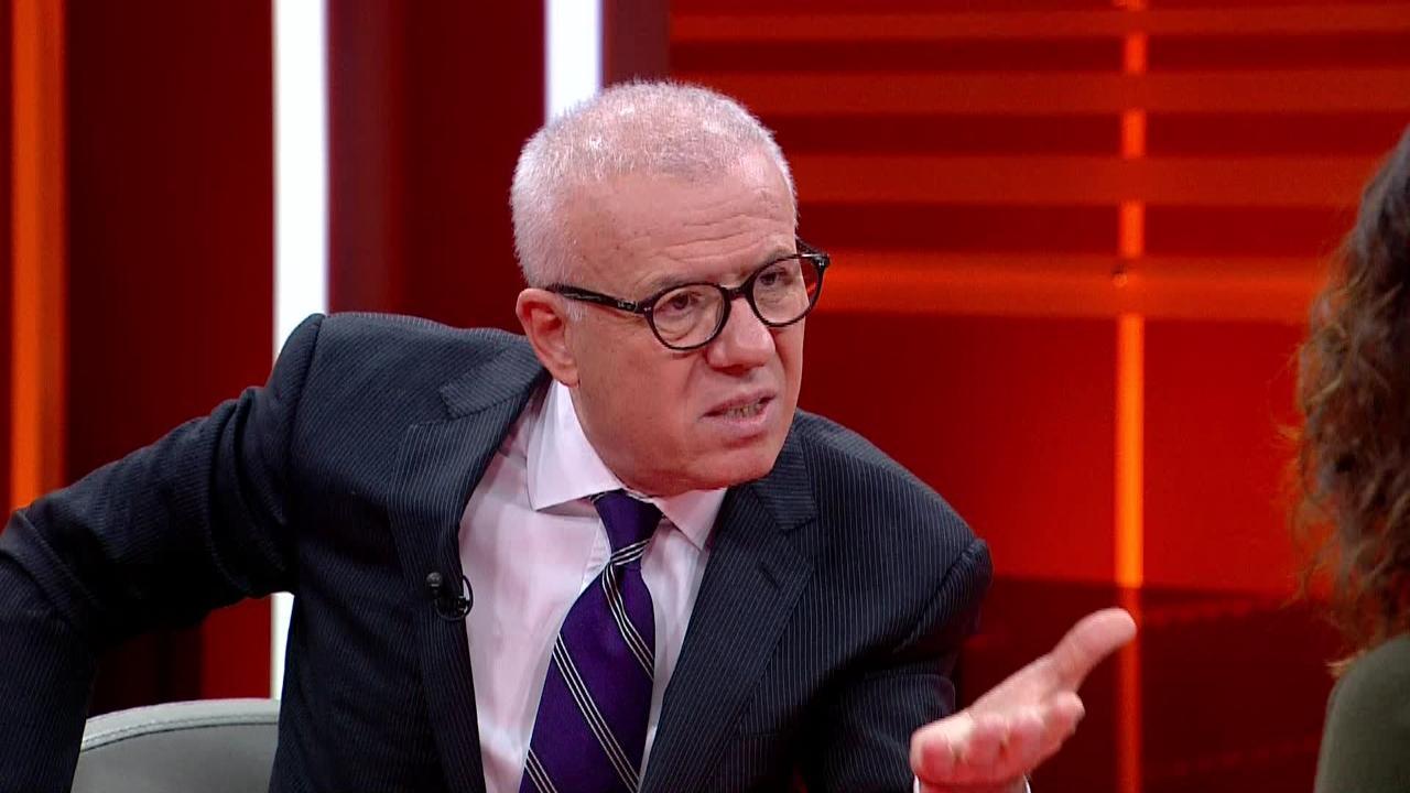 Ertugrul Ozkok speaks to IBNA on the Turkish election