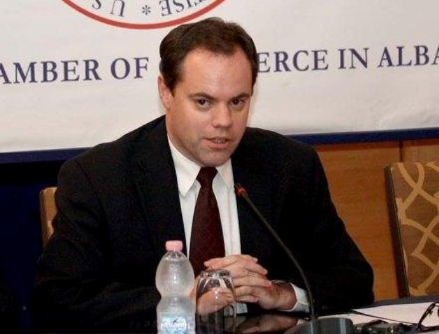 American Chamber of Commerce demands lower taxes in 2016 in Albania