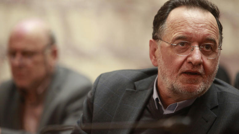 Lafazanis: The lenders want to humiliate us
