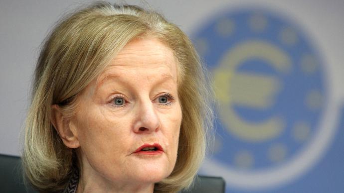 ECB: Greek banks are creditworthy