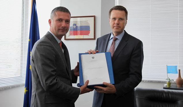 Kosovo delivers the report for the liberalization of visas