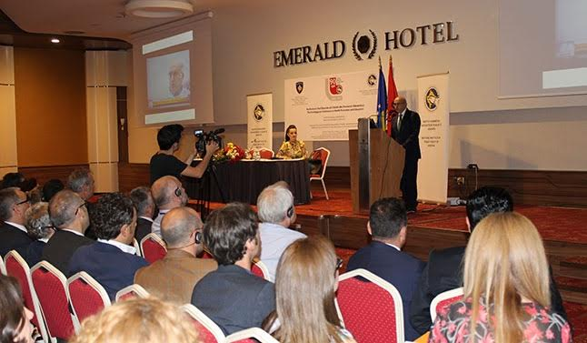 Kosovo is aiming to be part of the World Health Organization