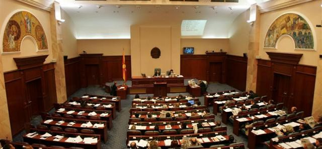 Parties in FYROM: The agreement for the solution of the crisis is still undefined
