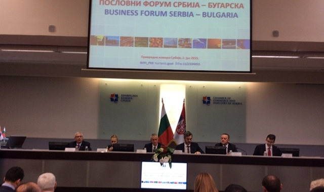 Bulgaria and Serbia agree to accelerate work on gas interconnector plan